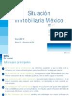 140113_BBVA_Situación Inmobiliaria México