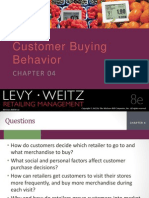 Student Retail 8e - Chapter 4