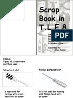 ScrapBook TLE 8