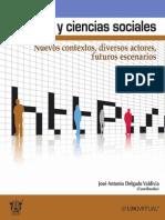 Internet y Cs Sociales Web
