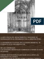 05 Edad Media Tardia