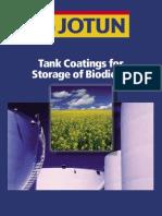 Bio Diesel Brochure