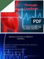 Fisiologia Cardio Casi Listo