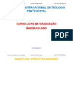 disciplina- Profetas Maiores.doc