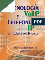 Curso de Telefonia VoIP