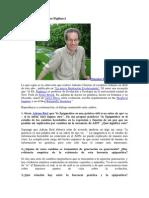 Entrevista a Massimo Pigliucci