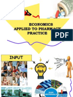 4.Heco- Economics Applied to Pharmacy Practice 1