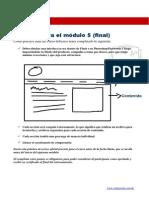 Flash Mod5 Practica