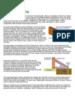 Timber Shuttering