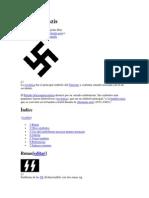 Símbolos nazis
