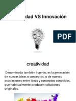 Creatividad VS Innovación (1)