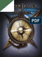 Rogue Trader Errata v. 1.3