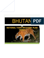 Natl Tiger Recovery Plan 2014