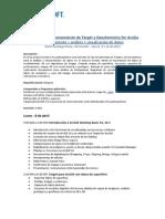 Entrenamiento+de+Target+y+Geochemistry+for+ArcGis+