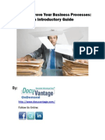 Business Process Introduction