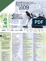 Ravenna2009 - Guida all'Evento - Newsletter #3