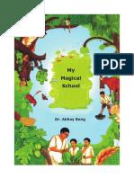 My Magical School - Dr. Abhay Bang - English (1)