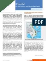 Vietnam's Port Potential