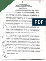 Press Note No.17 (1997 Series) - 28.11.1997