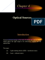 Chapter 4 Optical Source