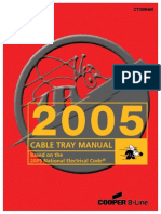 Cable Tray Manual - Based on NFPA70.pdf
