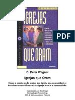6720992 Evangelico c Peter Wagner Igrejas Que Oram