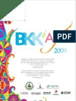 BangkokInternationalAnimationFilmFestival2009