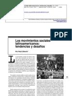 Zibechi Mov Sociales Latinoamericanos