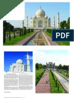 Taj Mahal in Pictures