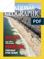 National Geographic France 158 2012-11