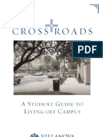Villanova's Off Campus Housing Guide 2009 (including listings)