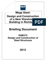 En b 373 Project 2012