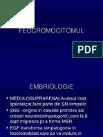 feocromocitomul 1