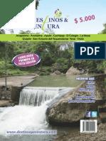 Destinos y Aventura # 3, Revista de Turismo Cultural y de Naturaleza.