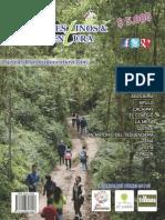Destinos y Aventura # 4, Revista de Turismo Cultural y de Naturaleza.