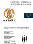 Non Governmental Organisation