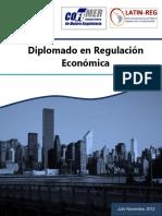 Módulo IV Lectura 3 - Regulación y crecimiento económico