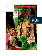 Caroline Quine Alice Roy 15 IB Alice Et Les Contrebandiers 1937