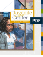 Juvenile Law Center Strategic Plan 2009-2011