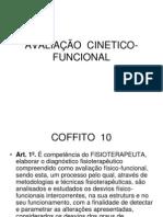 AVALIAÇÃO++CINÉTICO-FUNCIONAL+AULA+1
