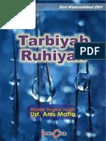 Tarbiyah Ruhiyah Anis Matta