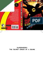 4 Coogan Superhero