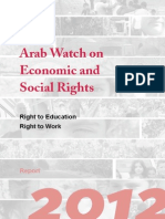 Arab Watch on Social Rights 2012.pdf