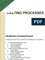94981801 4casting Processes