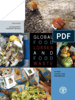 Fao Global Waste