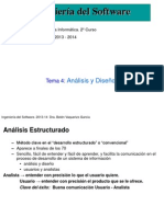 Tema 4 Curso 2013-13 E-R Y DFD