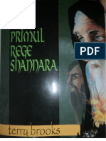 Terry Brooks - Primul Rege Shannara [v1.0]