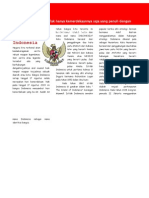 Asal Mula Nama Indonesia