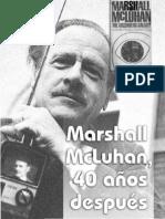 Octavio Islas Macluhan