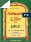 30227086 Hermann Wieland Atlantis Edda Und Bibel